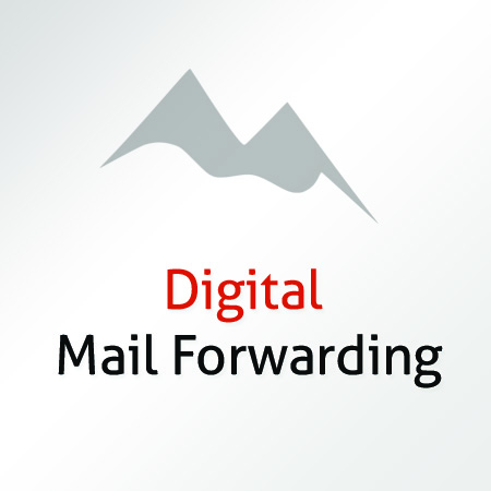 Digital Mail Forwarding