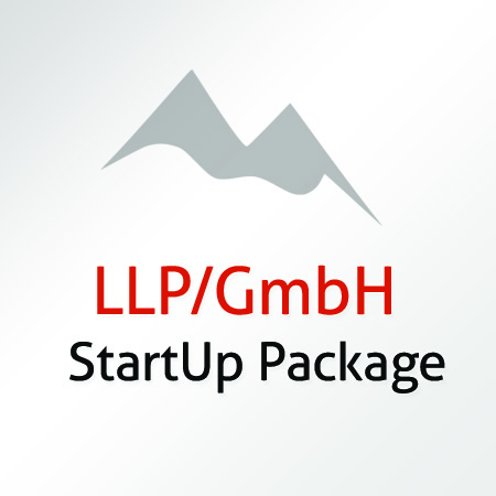Startup Package LLP (GmbH)