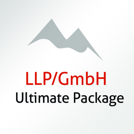 Ultimate Package LLP (GmbH)