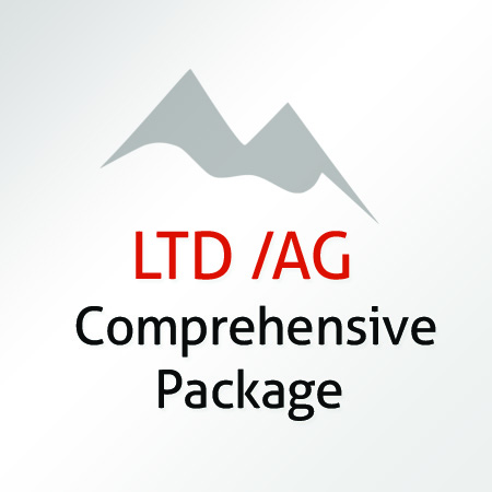 LTD - AG Comprehensive Package