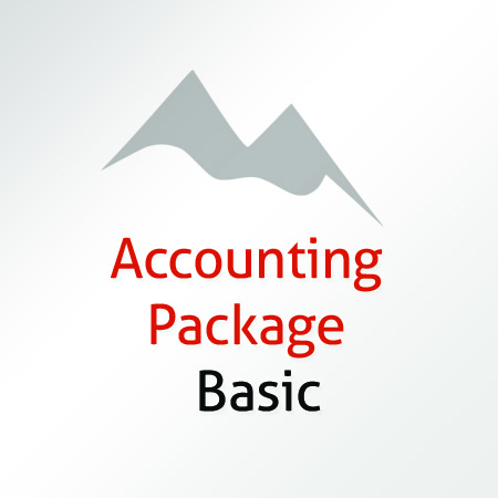 Accounting Package - Basic