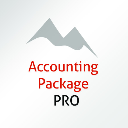 Accounting Package Professional