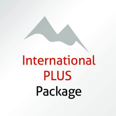 International Plus Package