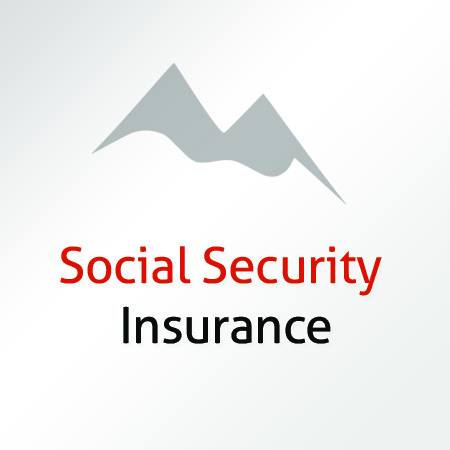 Social Security Insurance Registartion