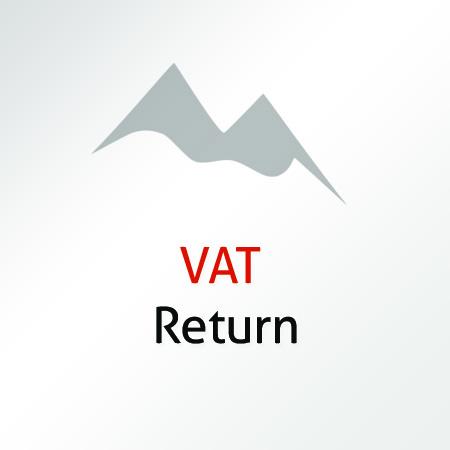 Quarterly VAT Return