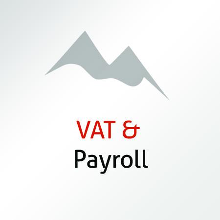VAT & Payroll Registration